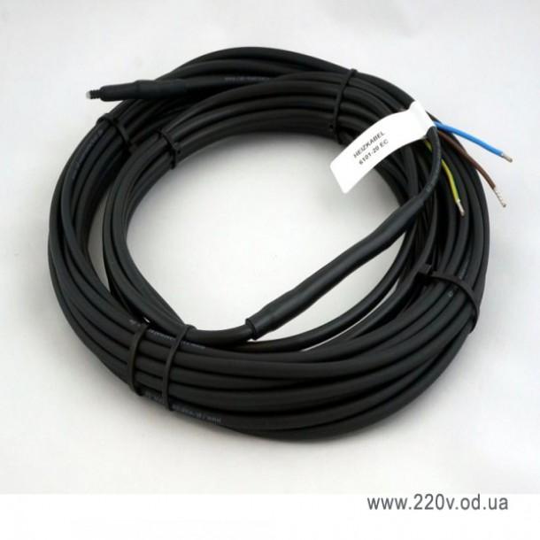 Кабель для теплого пола Arnold Rak Standart EC 20 10/200