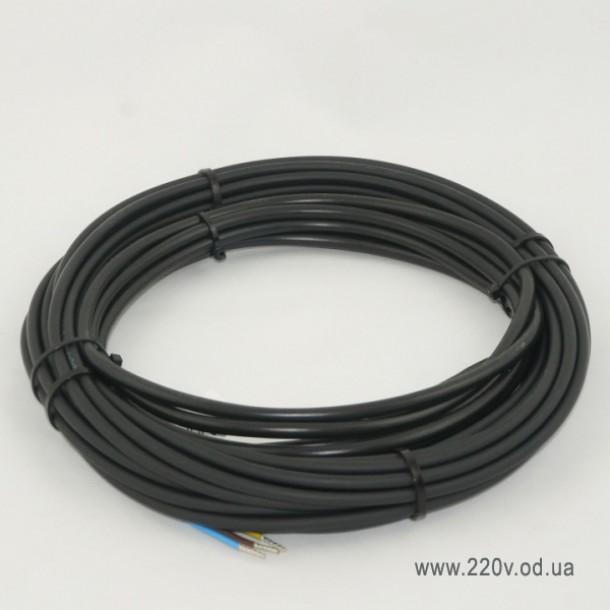 Кабель для теплого пола Arnold Rak Standart EC 20 20/400