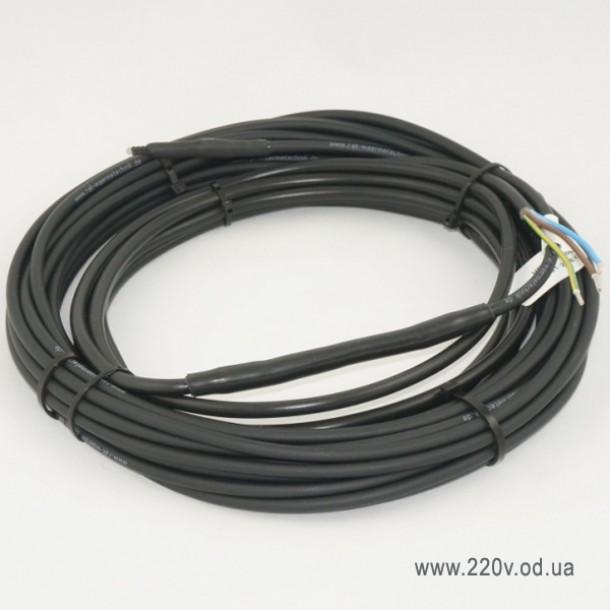 Кабель для теплого пола Arnold Rak Standart EC 20 30/600