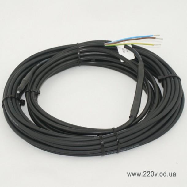 Кабель для теплого пола Arnold Rak Standart EC 20 40/800