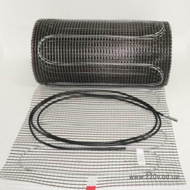 Мат нагревательный двужильный Standart FH-EC 15 м²