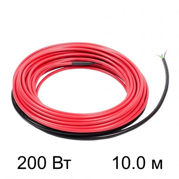 Двужильный кабель Deviflex 18T  200