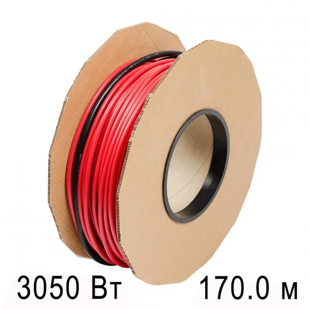 Двужильный кабель Deviflex 18T 3050