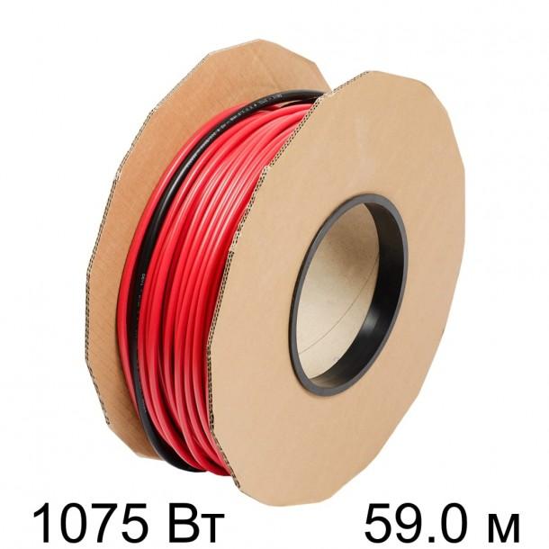 Двужильный кабель Deviflex 18T 1075