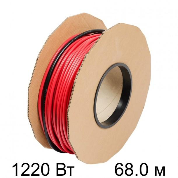 Двужильный кабель Deviflex 18T 1220