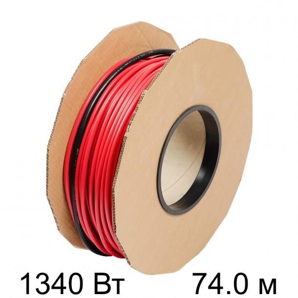 Двужильный кабель Deviflex 18T 1340