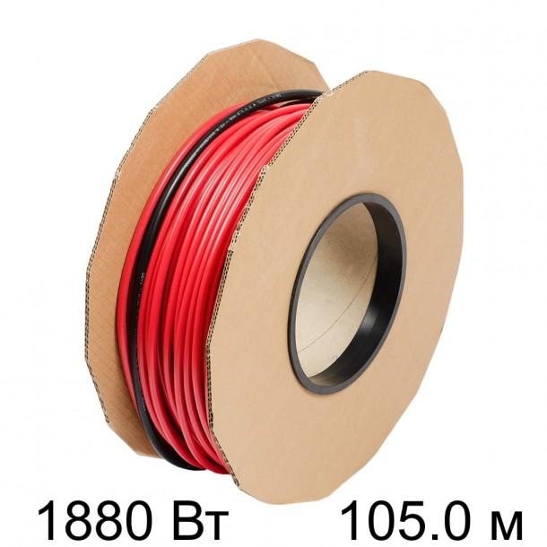 Двужильный кабель Deviflex 18T 1880