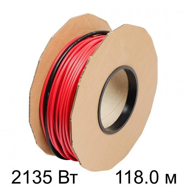 Двужильный кабель Deviflex 18T 2135