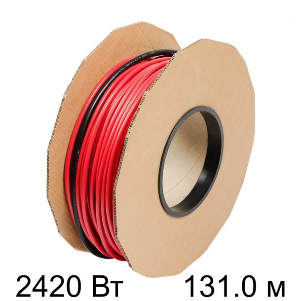 Двужильный кабель Deviflex 18T 2420