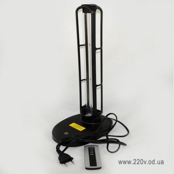 Бактерицидная лампа EUROLAMP UVPB-38