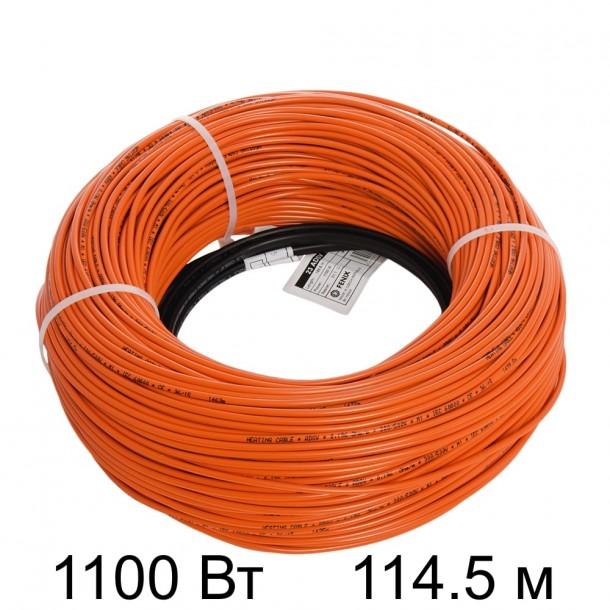 Двужильный тонкий кабель FENIX ADSV10-1100