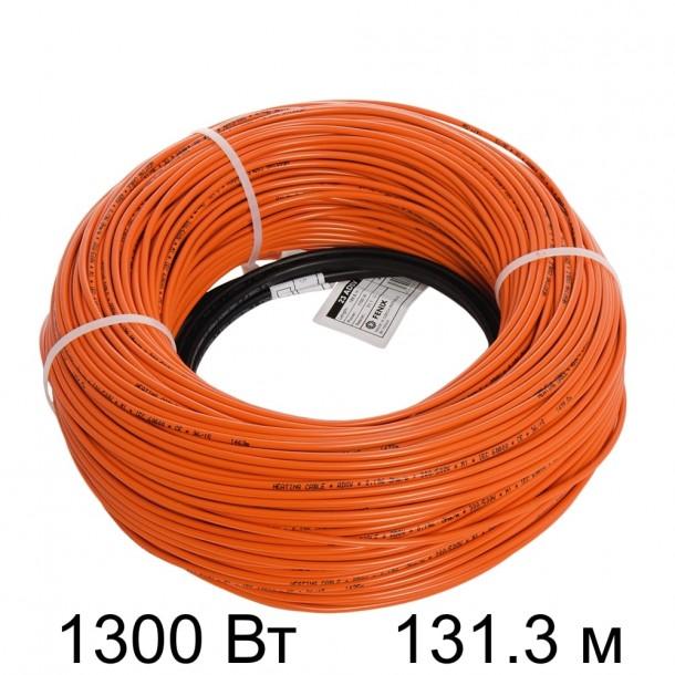 Двужильный тонкий кабель FENIX ADSV10-1300