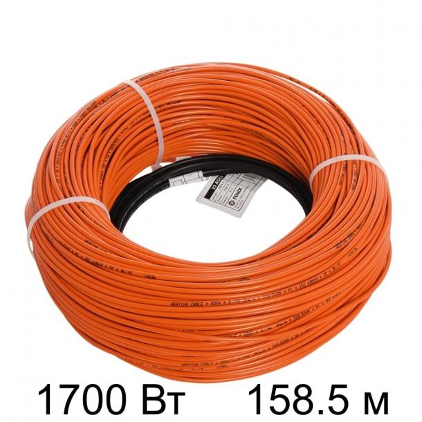 Двужильный тонкий кабель FENIX ADSV10-1700