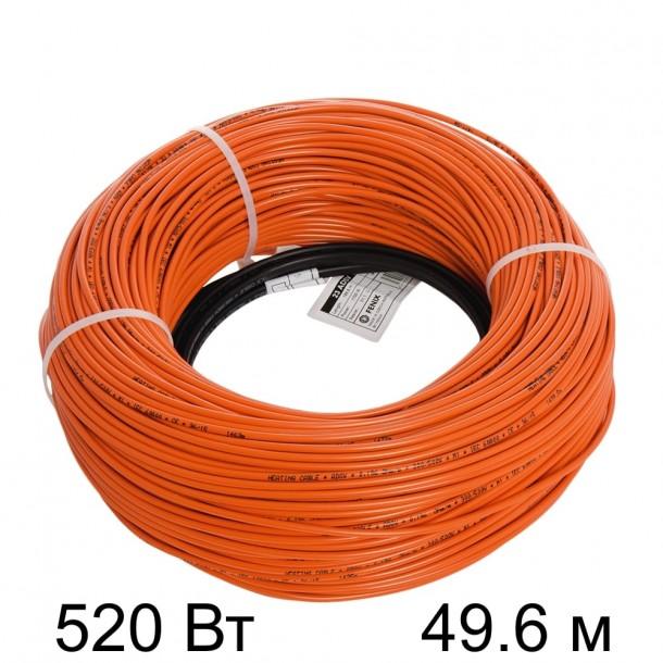 Двужильный тонкий кабель FENIX ADSV10- 520