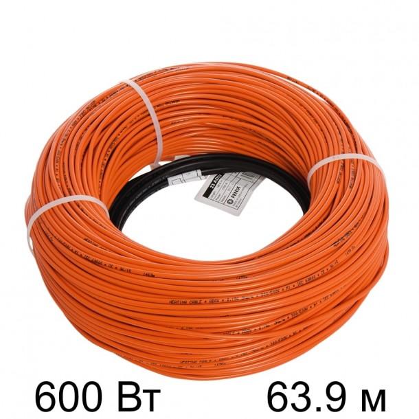 Двужильный тонкий кабель FENIX ADSV10- 600