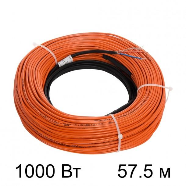 Двужильный кабель FENIX ADSV18-1000
