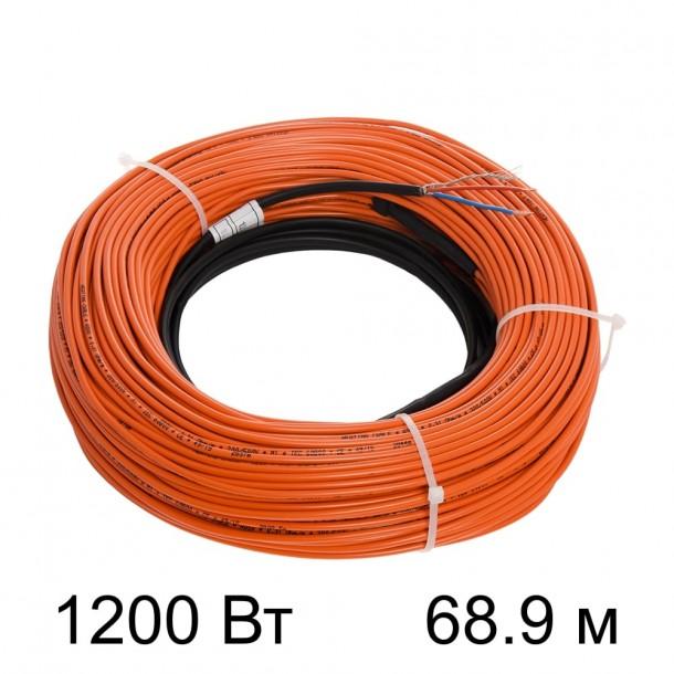 Двужильный кабель FENIX ADSV18-1200