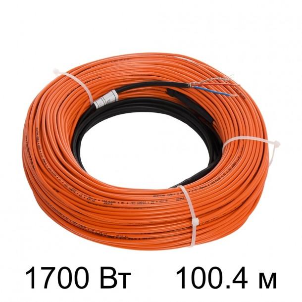 Двужильный кабель FENIX ADSV18-1700