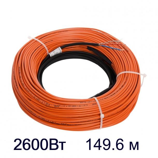 Двужильный кабель FENIX ADSV18-2600