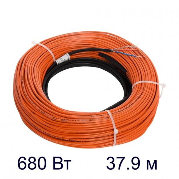 Двужильный кабель FENIX ADSV18- 680
