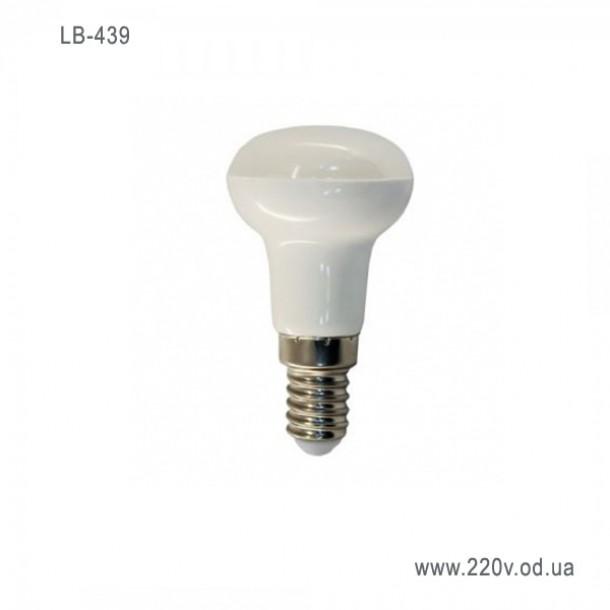 Лампа Feron LB-439 светодиодная 5W E14 4000K