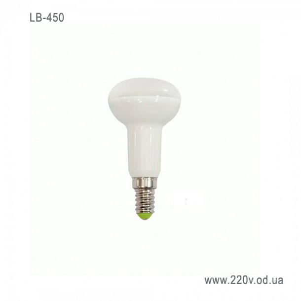 Лампа Feron LB-450 светодиодная 7W E14 4000K