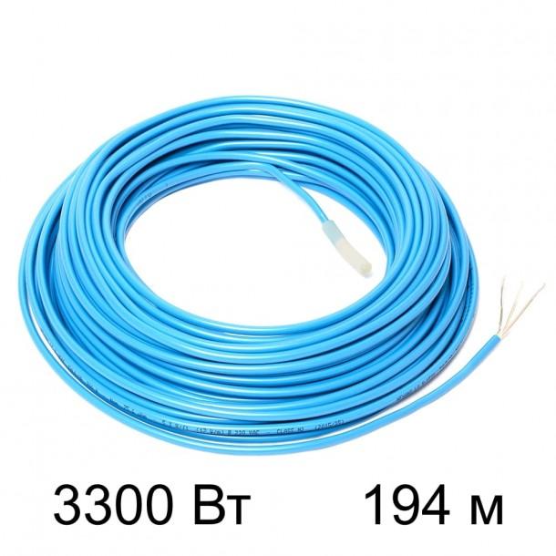 Двужильный кабель NEXANS TXLP-2R 17 3300 Вт