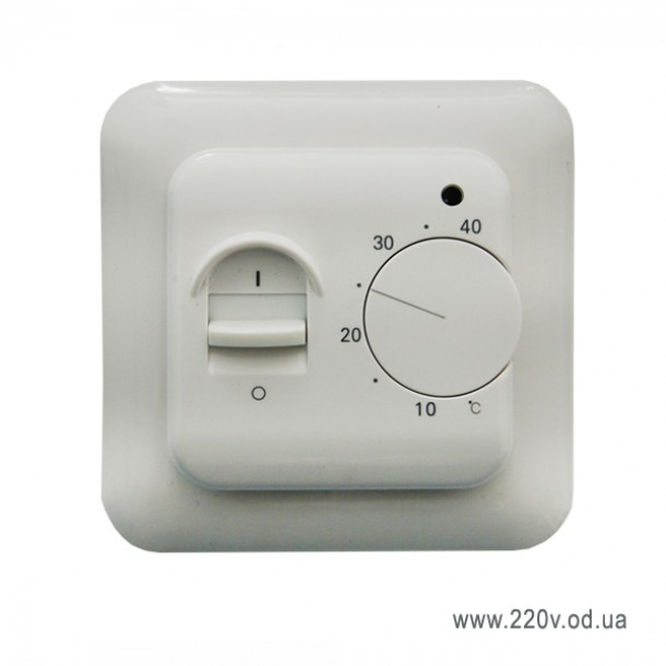 Терморегулятор RTC-70