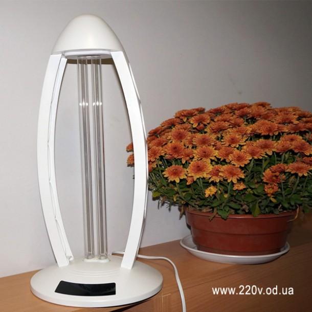 Ультрафиолетовый светильник VARGO VS-535