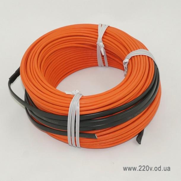 Двужильный кабель Volterm HR12 1100 Вт