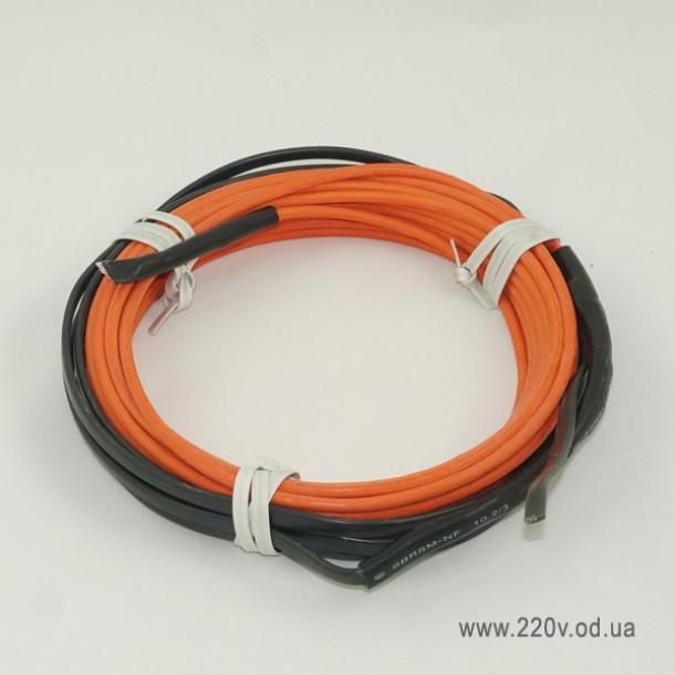 Двужильный кабель Volterm HR12 115 Вт
