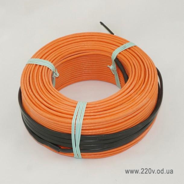 Двужильный кабель Volterm HR12 1200 Вт