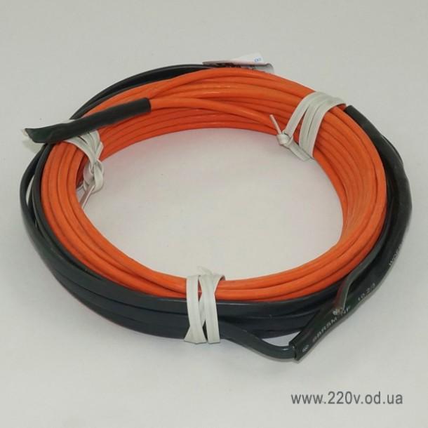 Двужильный кабель Volterm HR12 140 Вт