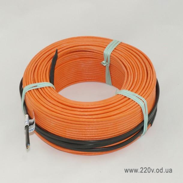 Двужильный кабель Volterm HR12 1400 Вт