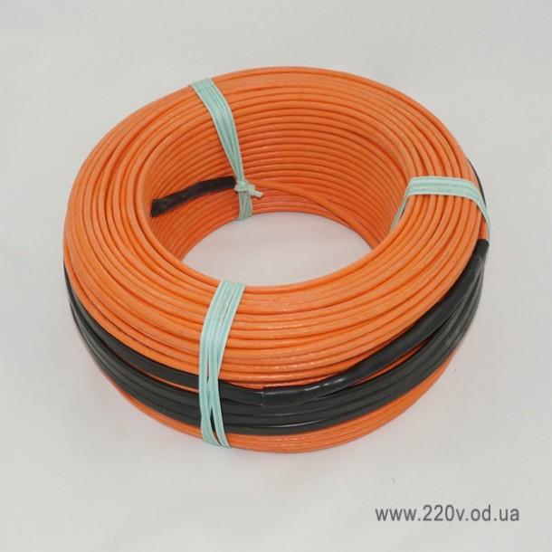 Двужильный кабель Volterm HR12 1500 Вт