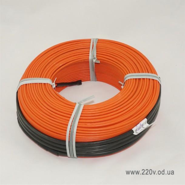 Двужильный кабель Volterm HR12 1650 Вт