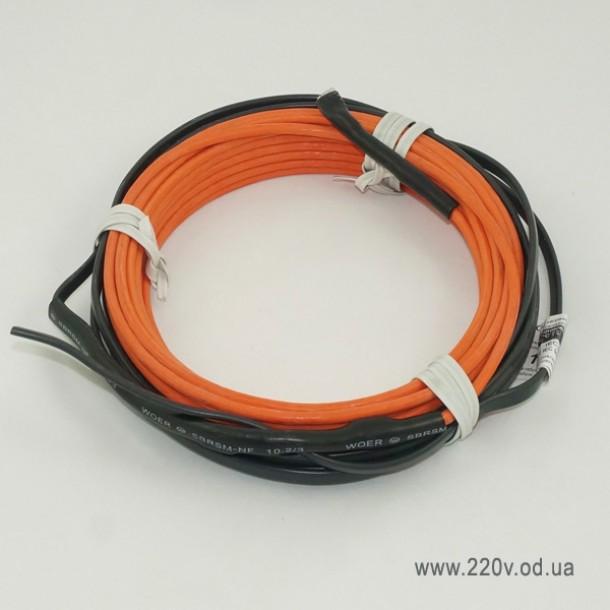 Двужильный кабель Volterm HR12 170 Вт