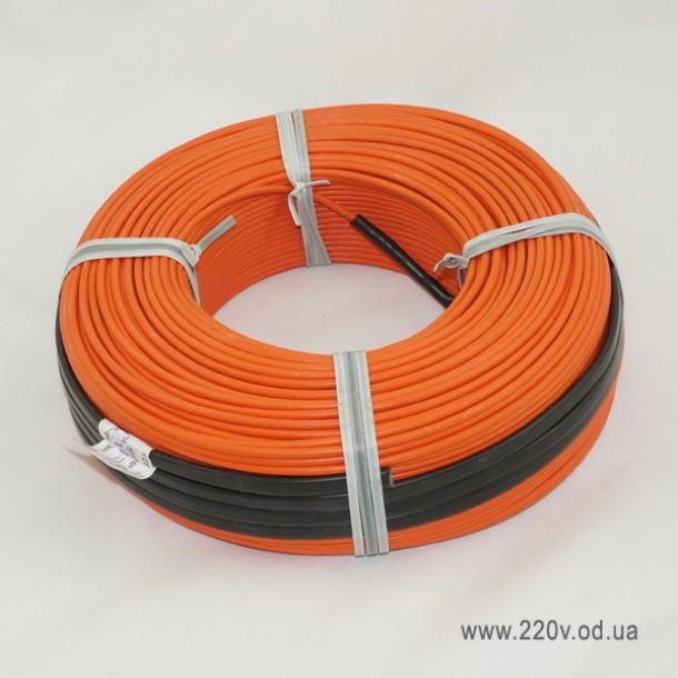 Двужильный кабель Volterm HR12 1900 Вт