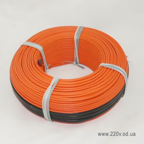 Двужильный кабель Volterm HR12 2200 Вт