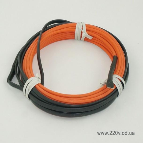 Двужильный кабель Volterm HR12 230 Вт