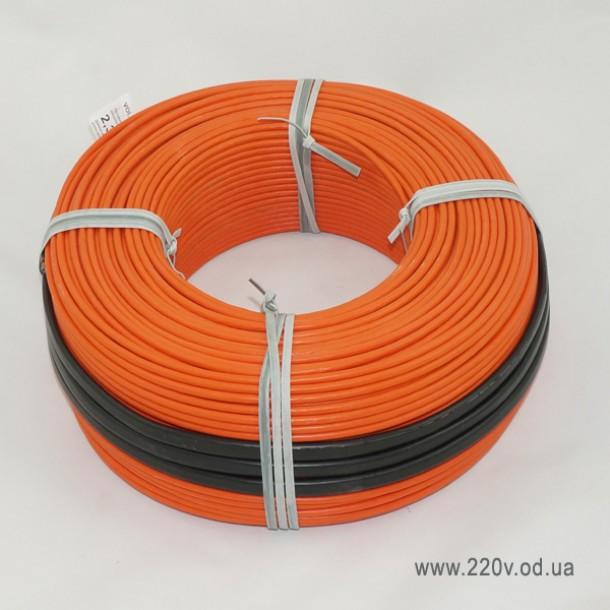 Двужильный кабель Volterm HR12 2300 Вт