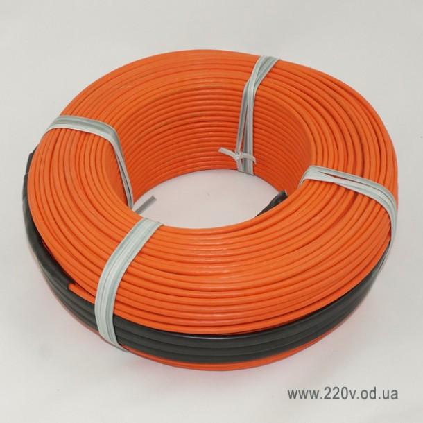 Двужильный кабель Volterm HR12 2700 Вт