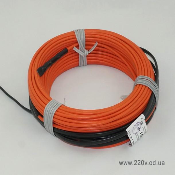 Двужильный кабель Volterm HR12 450 Вт