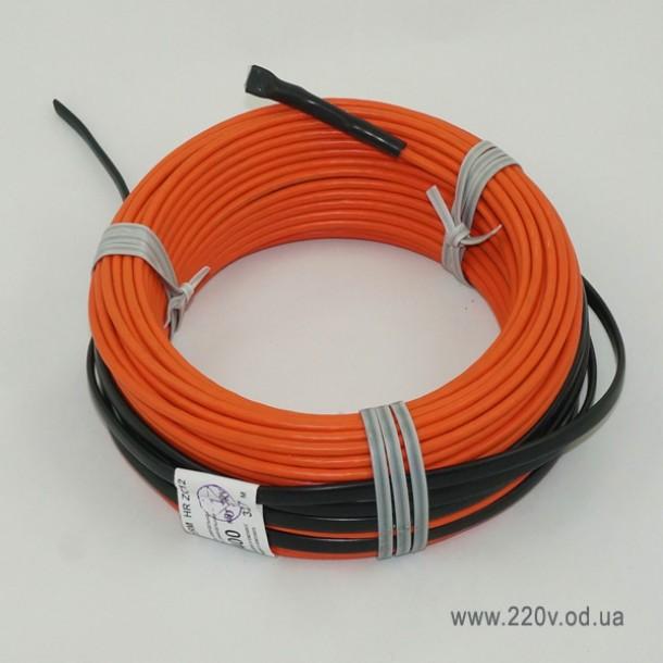 Двужильный кабель Volterm HR12 540 Вт