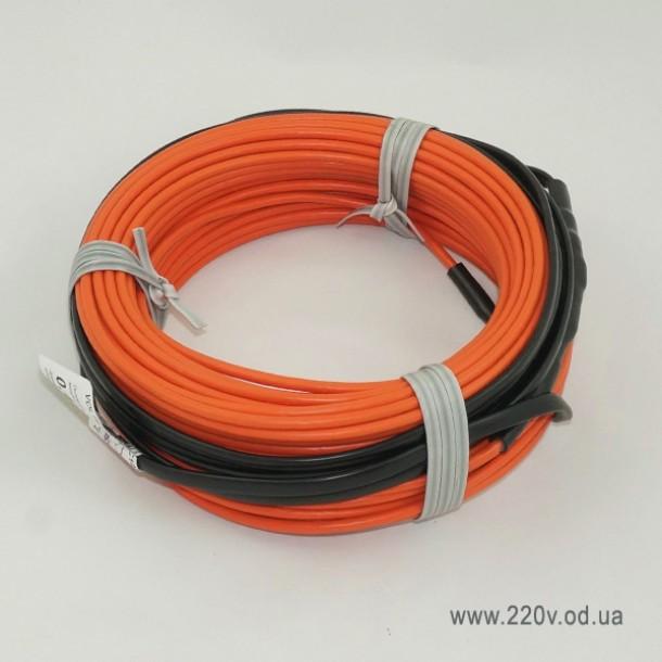 Двужильный кабель Volterm HR12 660 Вт