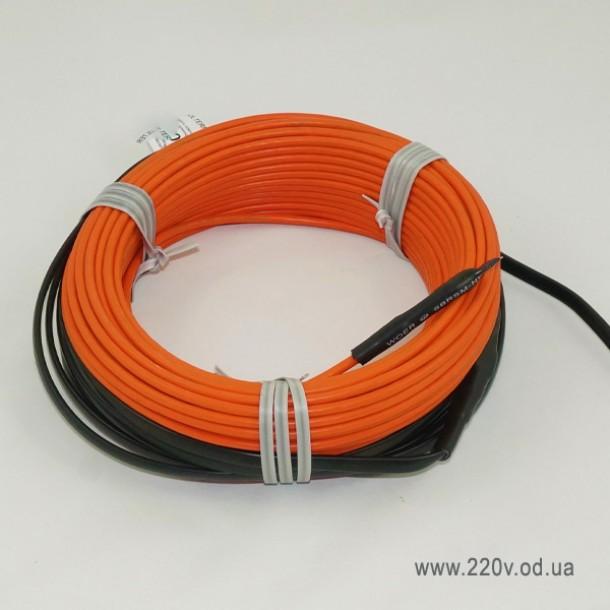 Двужильный кабель Volterm HR12 740 Вт