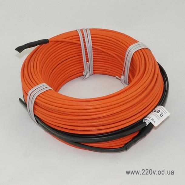 Двужильный кабель Volterm HR12 870 Вт