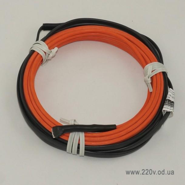 Двужильный кабель Volterm HR18 280 Вт