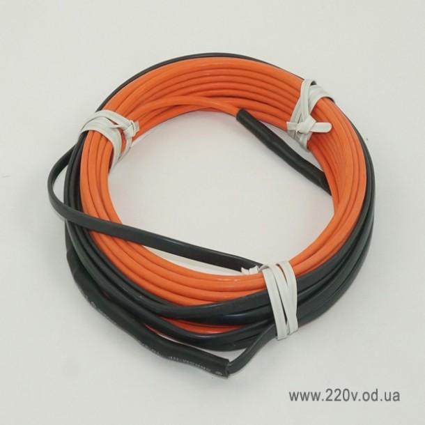 Двужильный кабель Volterm HR18 400 Вт