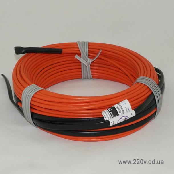 Двужильный кабель Volterm HR18 480 Вт